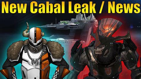 How To Find For Raid Destiny 2 Destiny New Cabal Dlc Coming Or Destiny 2 Cabal Leak