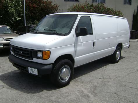 how to sell used cars 2005 ford e250 parking system 2005 ford econoline cargo information and photos momentcar
