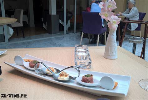 Patio Arcachon by Restaurant Le Patio Arcachon 1 233 Toile Michelin Xl Vins Fr