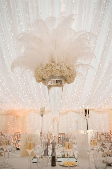 55 Eye Catching Feather Wedding Ideas for 2016