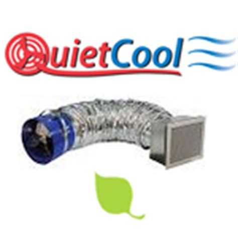 quietcool whole house fan review whole house fans easy to install and inexpensive to operate hvac next