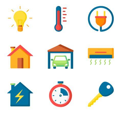 iconos de dom 243 tica vectoriales 99 iconos gratis