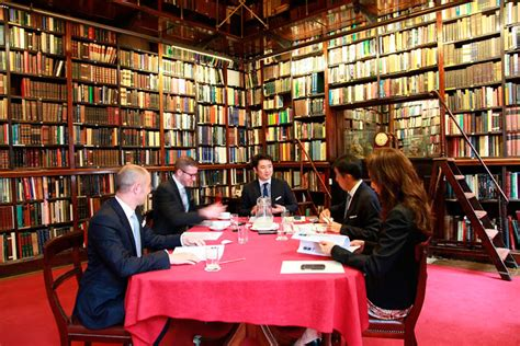 Mba In Oxford Uk by Oxford Mba Team Undertakes Sake Marketing Research Sake