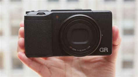 ricoh gr ricoh gr ii review grab the gr ii when you only care