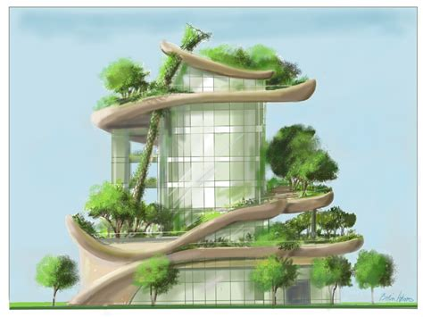 Eco Friendly Architecture Concept Ideas Sustainable Building Techniques Green Living 4 Live Green Living 4 Live We Believe