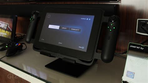 best gaming tablet razer edge tablet on this gaming rig might be the