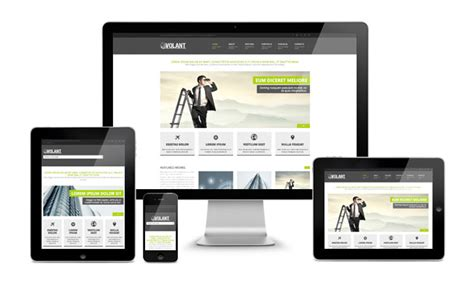 template responsive last day 10 sleek responsive bootstrap web templates