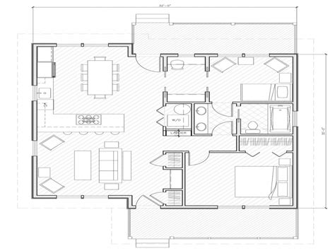 home design plans for 1000 sq ft 3d small house plans under 1000 sq ft 3d small house plans