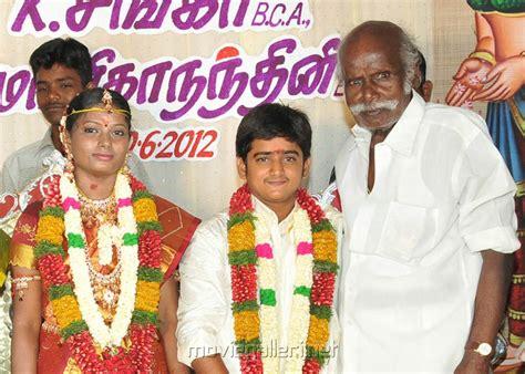 comedy actor vijay sai family photos picture 249228 periya karuppu thevar at comedy actor