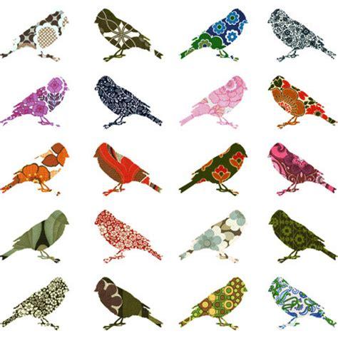 pattern bird art bird birds design illustration pattern patterns