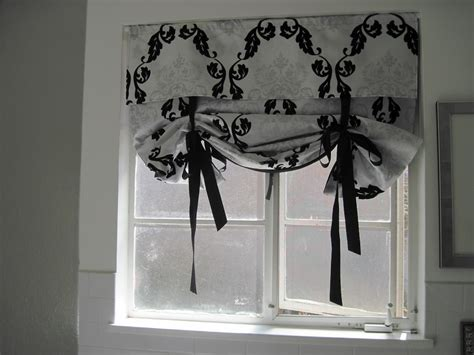 curtains diy window treatments eve4art easy diy window treatments