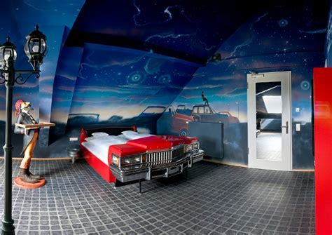 Automotive Home Decor 50 Ideas For Car Themed Boys Rooms Design Dazzle