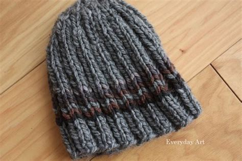 mens knit hat pattern circular needles 17 best images about knitting on circular