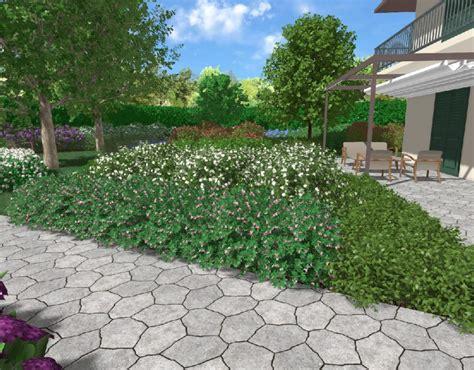 giardini progetto amazing di giardino a firenze with progetti giardini