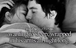 How To Be Better In Bed For Him Wanting To Sleep Wrapped In His Arms All Night Long God