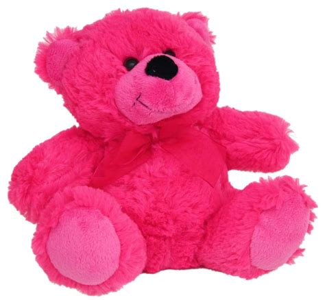 light pink teddy bear the teddy bear shop