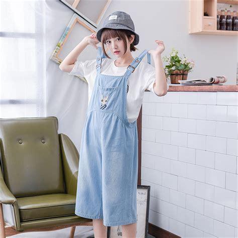 Baju Kodok Wanita Pendek 17 model celana kodok wanita remaja paling modis terbaru
