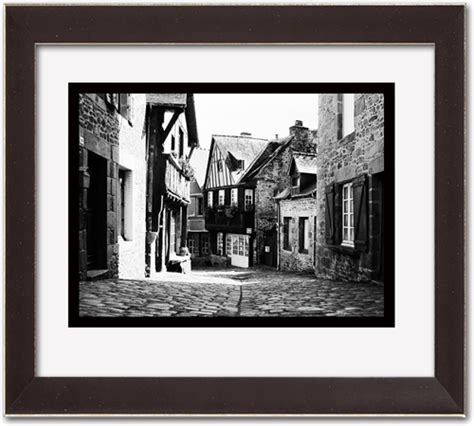 How To Mat A Photograph by How To Choose The Mat Color In Passepartout Framing