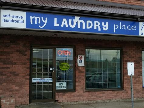 My Laundry Place Oshawa On 3 1330 Ritson Rd N Canpages My Laundry