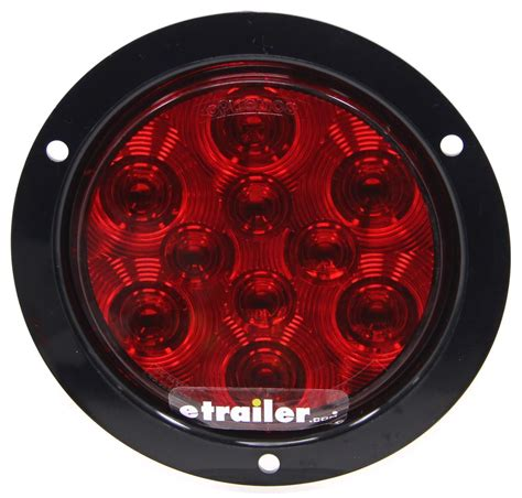 led trailer tail lights led trailer tail light stop tail turn submersible