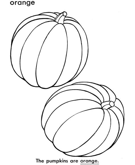 multiple pumpkin coloring pages pumpkin coloring page printable coloring home