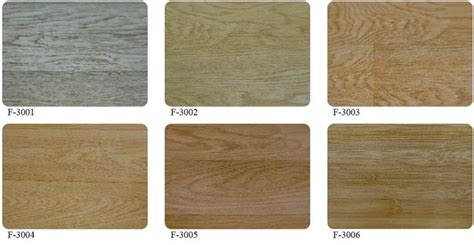 sheet vinyl flooring wood pattern polyurethane surface wood pattern vinyl sheet flooring
