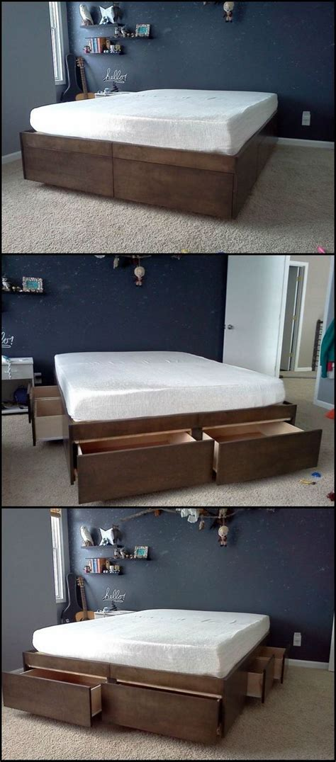 do i need a bed frame how to build a bed with drawers do you need more storage