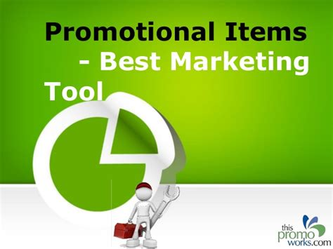 Best Marketing Giveaways - promotional items best marketing tool