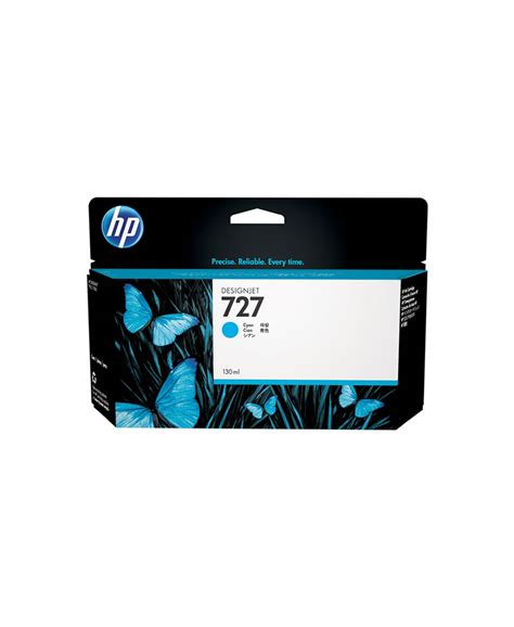Hp 727 Color Dan Black Original hp 727 designjet ink cartridge 130 ml shop