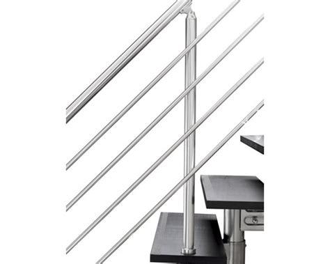 pertura treppen gel 228 nder aluminium f 252 r pertura agape selene linos gerade