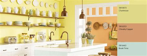 color advice inspiration ideas sherwin williams