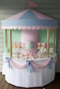 carousel baby shower carousel baby shower cakes and themes boy and and