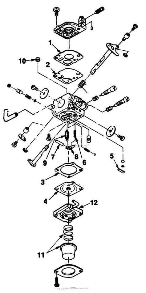 zama carburetor diagram homelite hb180v blower ut 08008 parts diagram for zama