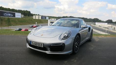 Porsche Turbo S Test by Fahrbericht Porsche 911 Turbo S 2013 2014 Rad Ab