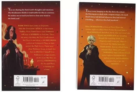 libro phoenix a complete what s your favorite harry potter book cover quora