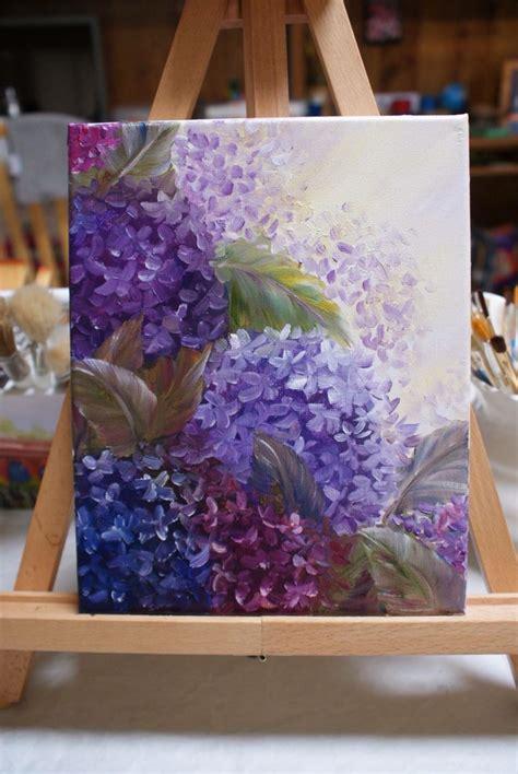 fiori da dipingere su tela peggymxo progetti da provare nel 2019 dipinti