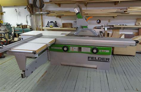 For Sale Felder Kf700s Professional Saw Shaper