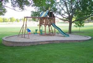 Playground Ideas For Backyard Service Details Mls Landscaping Walls Concrete Drives Lakefronts Skate Parks Etc