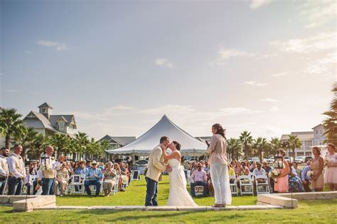 5 Amazing Wedding Venues in Corpus Christi, Texas   Lone