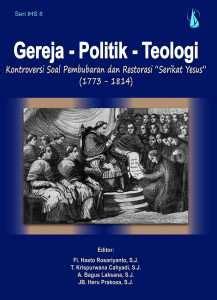 Buku Ibadat Adorasi Ekaristi jesuit ignatius house of studies