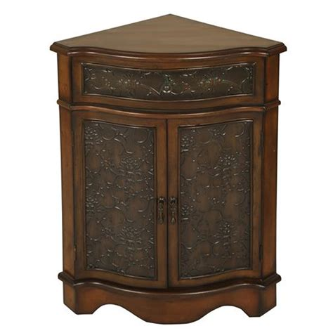 corner cabinet walnut corner cabinet passport by mario cabinets accent cabinets chests accent