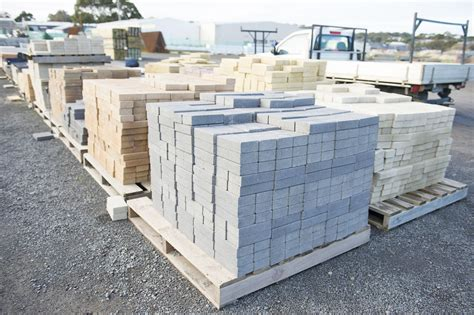 Patio Stones Home Hardware by Pavers Availabe At Drysdale Home Timber Hardware