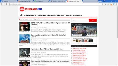 website untuk download game mod website yang bagus untuk download game keyboard army