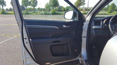 toyota highlander limited platinum awd road test review  carl malek latest news