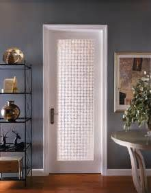 glass panel interior door ideas fine hardwood interior doors rochester michigan