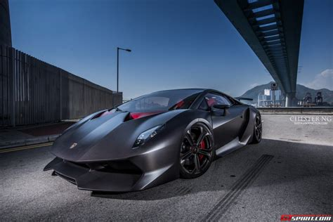 Lamborghini Sesto Elemento by For Sale Lamborghini Sesto Elemento 1 Of 5 Gtspirit