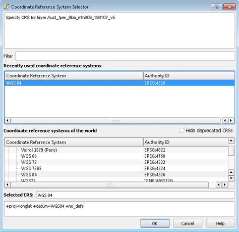format date qgis header or hdr files for gis data in flt format data