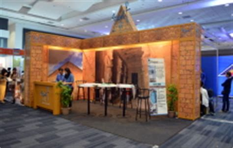 booth design egypt singapore pavilion booth by r gemagz88 at coroflot com