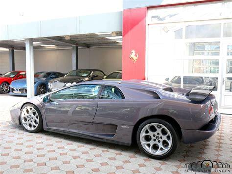 Auto Singen by Lamborghini Diablo Vt 6 0 Coup 233 Auto Salon Singen
