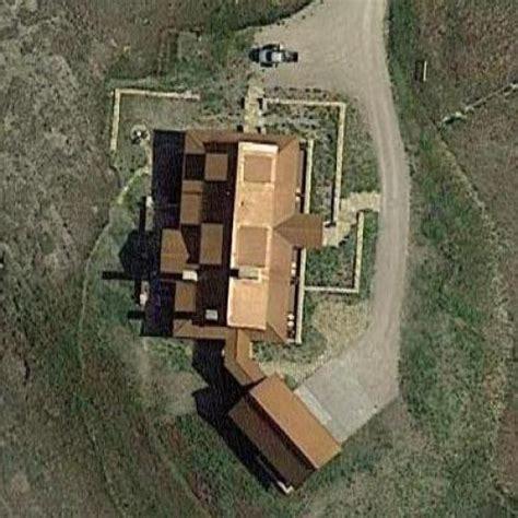 david letterman house david letterman s house in saypo mt 2 virtual globetrotting
